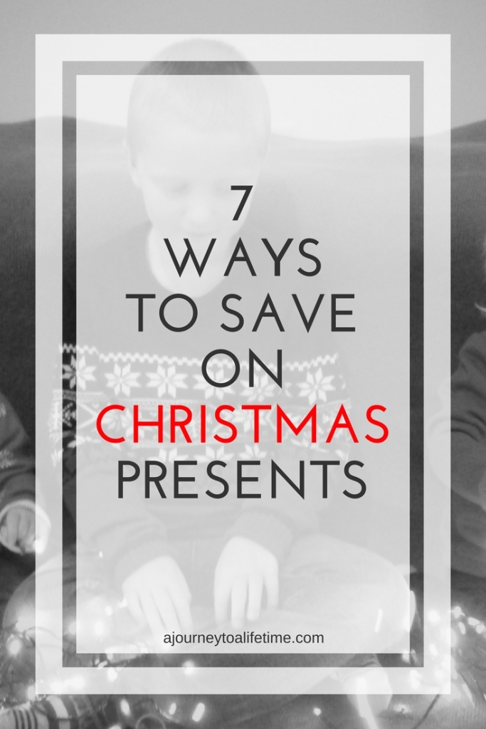 Save money this Christmas with these handy hints tips to buying presents. Helping you stay on budget.