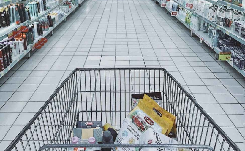 Grocery Money Saving Tips (No Coupons)